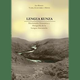 Lengua Kunza