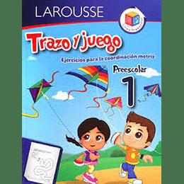 Trazo Y Juego Preescolar 1