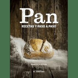 Pan Recetas Y Paso A Paso