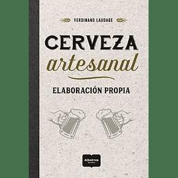 Cerveza Artesanal Elaboracion Propia