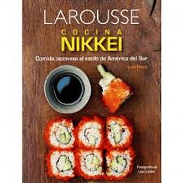 Cocina Con Nikkei
