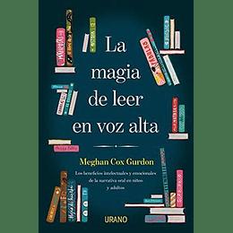 Magia De Leer En Voz Alta, La