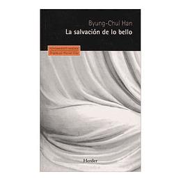 Salvacion De Lo Bello, La