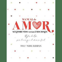 Manual De Amor