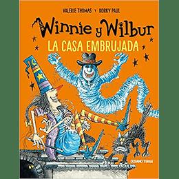 Winnie Y Wilbur La Casa Embrujada