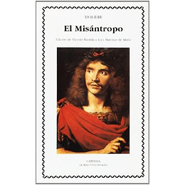 Misantropo, El