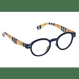 Lentes +3.5 Style Sixteen Navy