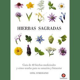 Hierbas Sagradas