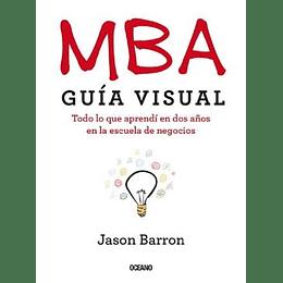 Mba Guia Visual
