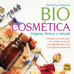 Biocosmetica Vegana Fresca Y Natural