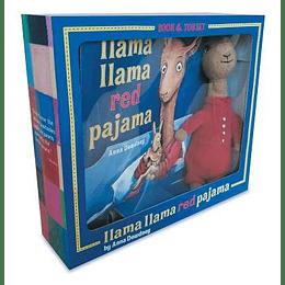Llama Llama Red Pajama (Libro Y Peluche)