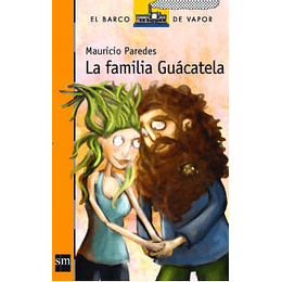Familia Guacatela, La