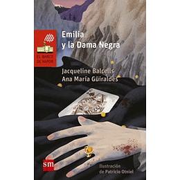 Emilia Y La Dama Negra