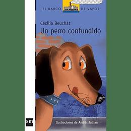 Un Perro Confundido