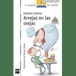 Arvejas En Las Orejas