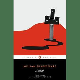 Macbeth Edicion Billingue