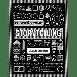 Diseño Como Storytelling, El