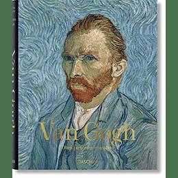 Van Gogh Obra Pictorica Completa