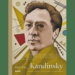 Asi Es  Kandinsky