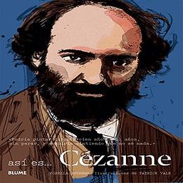 Asi Es  Cezanne