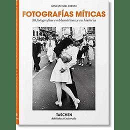 Fotografias Miticas