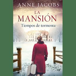 Mansion 2 Tiempos De Tormenta, La