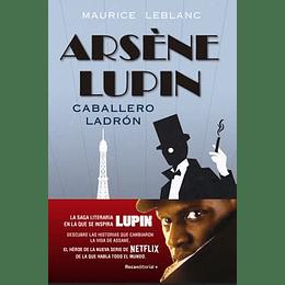 Arsene Lupin Caballero Ladron