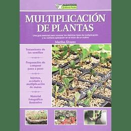 Multiplicacion De Plantas.