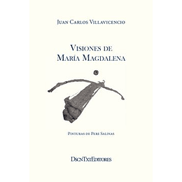 Visiones De Maria Magdalena