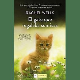 Gato Que Regalaba Sonrisas, El
