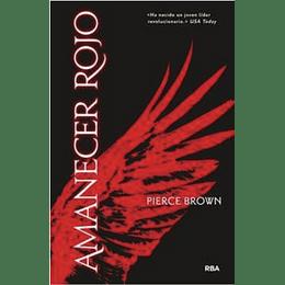 Amanecer Rojo 1