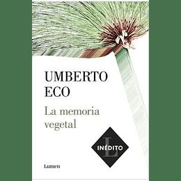 Memoria Vegetal, La