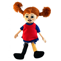 Muñeca Pippi Calzaslargas