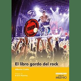 Libro Gordo Del Rock, El