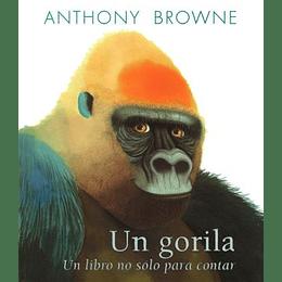 Gorila Un Libro No Solo Para Contar , Un