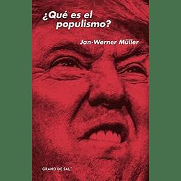 Que Es El Populismo?