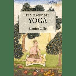 Milagro Del Yoga, El