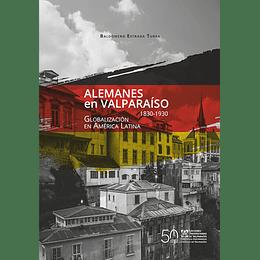 Alemanes En Valparaiso
