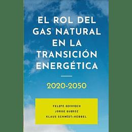 Rol Del Gas Natural En La Transicion Energetica, El