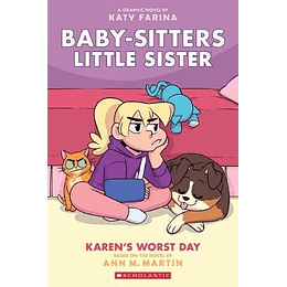 Baby Sitters Little Sister 3 Karens Worst Day