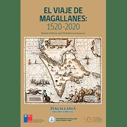 Viaje De Magallanes, El