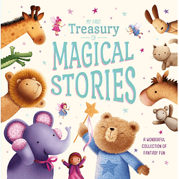 My First Treasury Of Magical Stories
