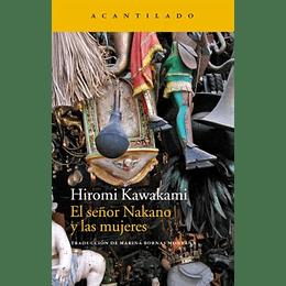 Señor Nakano Y Las Mujeres, El