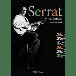 Serrat Y Los Poetas
