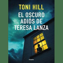 Oscuro Adi0s De Teresa Lanza, El