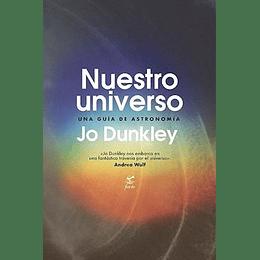 Nuestro Universo Una Guía De Astronomía