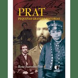 Prat Pequeñas Grandes Historias