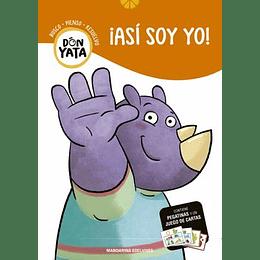 Don Yata Asi Soy Yo!