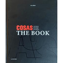 Cosas. The Book
