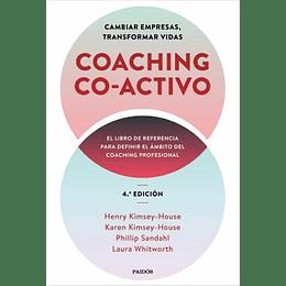 Coaching Co-Activo: Cambiar Empresas, Transformar Vidas